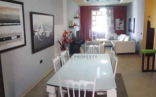 """Apartament duplex 3+1 130 m2 ,prane Rruga """"Dibres"""""""